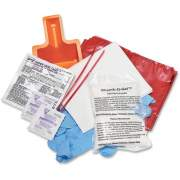 Impact Bloodborne Pathogen Cleanup Kit (7351KSPRCT)