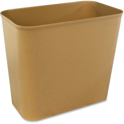 Impact Fire-resistant Wastebasket (769515CT)