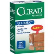 Curad Flex-Fabric Bandages (CUR0700RB)