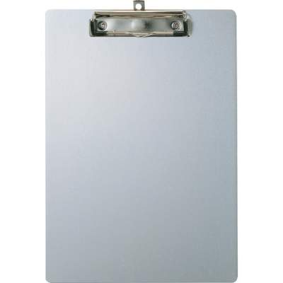 Officemate OIC Aluminum Clipboard (83211)
