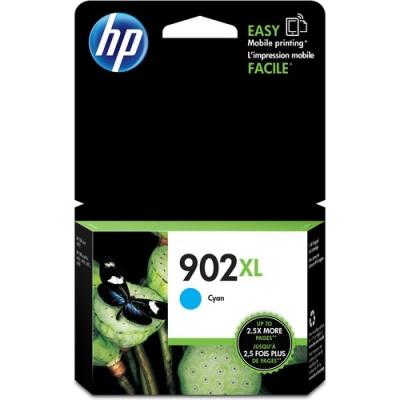 HP 902XL High Yield Cyan Original Ink Cartridge (T6M02AN)