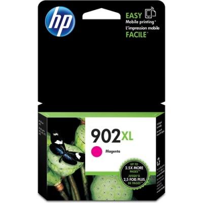 HP 902XL High Yield Magenta Original Ink Cartridge (T6M06AN)