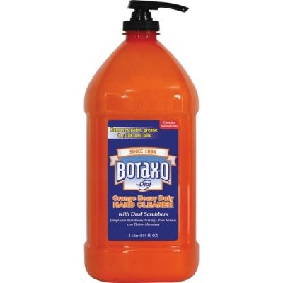 Dial Boraxo Orange Heavy Duty Hand Cleaner (06058)