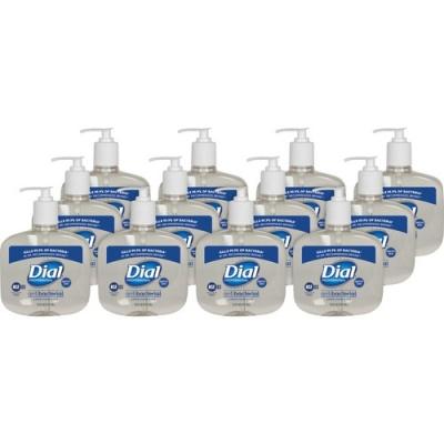 Dial Sensitive Skin Antimicrobial Liquid Soap (80784)