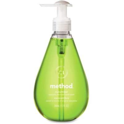 Method Cucumber Gel Hand Wash (00029CT)
