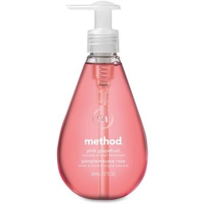 Method Pink Grapefruit Gel Hand Wash (00039CT)