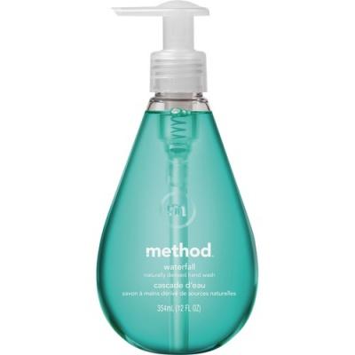 Method Waterfall Natural Gel Hand Wash (00379)