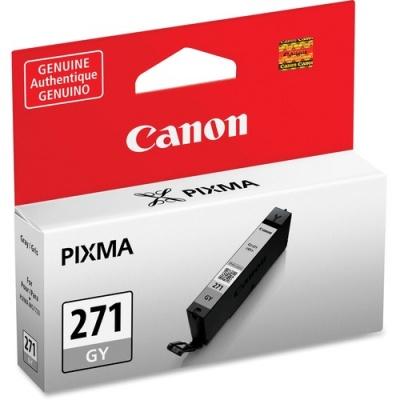 Canon CLI-271 Original Ink Cartridge (CLI271GY)