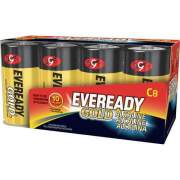Eveready Gold Alkaline C Batteries (A938CT)