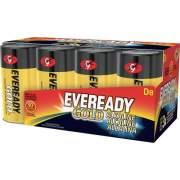 Eveready Gold Alkaline D Batteries (A958CT)