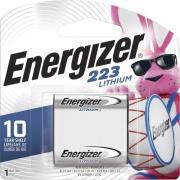 Energizer 223 e2 Lithium Photo 6-Volt Battery (EL223APBPCT)