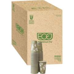 Eco-Products Renewable Resource Hot Drink Cups (EPBHC16WACT)