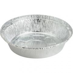 Genuine Joe Round Aluminum Food Container Set (10700)