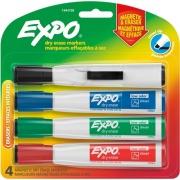 EXPO Eraser Cap Magnetic Dry Erase Marker Set (1944728)