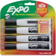 EXPO Eraser Cap Magnetic Dry Erase Marker Set (1944729)