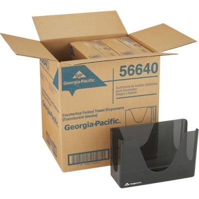 Georgia Pacific Georgia-Pacific Vista C-Fold Towel Dispenser (56640CT)