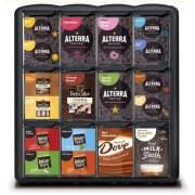 Alterra 4-column Beverage Packs Merchandiser (9180)