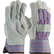 PIP ProtectiveLeather Palm Work Gloves (847532L)