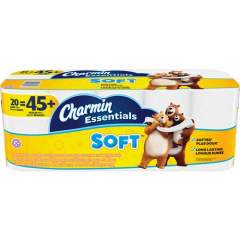 Charmin Essentials Soft Bath Tissue (96609)