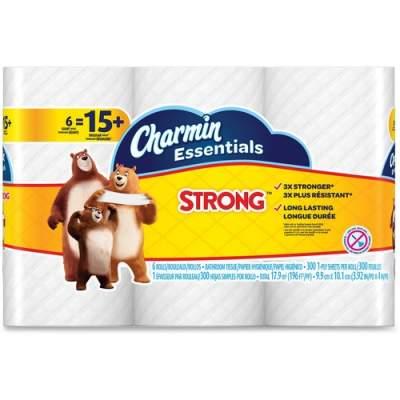 Procter & Gamble Charmin Essentials Strong Bath Tissue (96892CT)