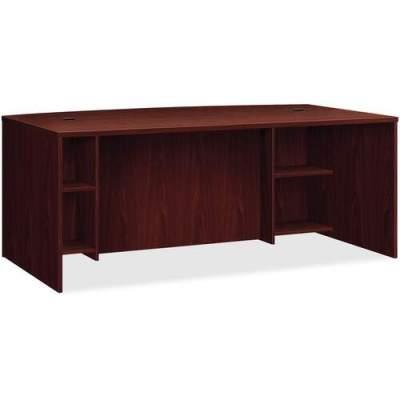 HON BL Breakfront Desk Shell (BL2111BFNN)