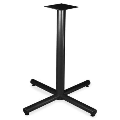Lorell Hospitality Table Bistro-Height X-leg Table Base (34419)