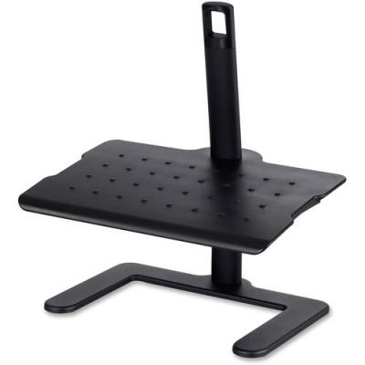 Safco Adjustable-Height Footrest (2129BL)