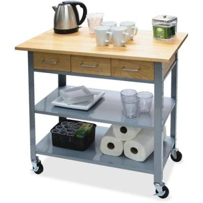 Vertiflex Countertop Serving Cart (VF53039)