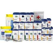 First Aid Only 50-Person SmartCompliance First Aid Cabinet Refill (90827)