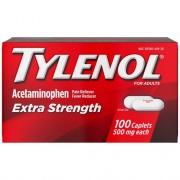 Tylenol Extra Strength Caplets (044909)