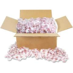 Office Snax Peppermint Hard Candy (00602)
