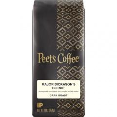 Peet's Coffee Coffee Coffee Peet's Coffee Coffee Major Dickason's Blend Dark Roast Ground Coffee (501677)