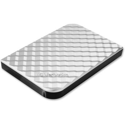 Verbatim Store 'n' Go 2 TB Hard Drive - External (99375)
