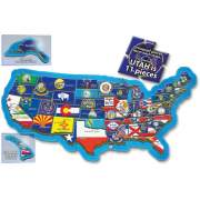 A Broader View 500-piece USA Puzzle (156)