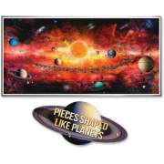 A Broader View 500-piece Solar System Puzzle (158A)