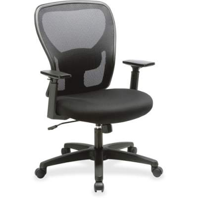 Lorell Mid-back Task Chair (83307)
