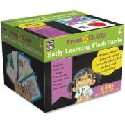 Carson-Dellosa Publishing Carson-Dellosa Early Learning Flash Cards (734062)