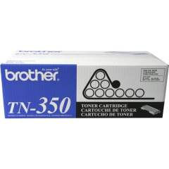 Brother TN350 Original Toner Cartridge