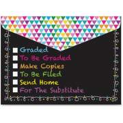 Ashley Productions Ashley Checklist Snap Cover Poly Folders (90607)