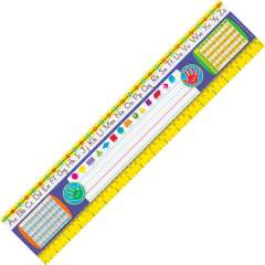 TREND Gr 2-3 Desk Toppers Reference Name Plates (69402)