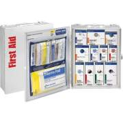 First Aid Only 25-Person Medium SmartCompliance Food Service Cabinet (90658)