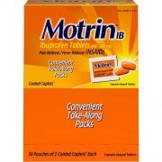 Motrin Ibuprofen Pain Reliever (48152)