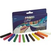 Dixon Ticonderoga Prang Pastello - Colored Paper Chalk (10441)