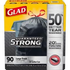 Glad Large Drawstring Trash Bags (78952)
