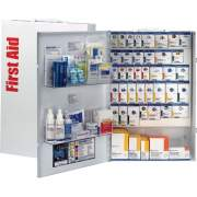 First Aid Only XXL SmartCompliance General Business First Aid Cabinet without Medications (90833)