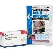 First Aid Only Water Jel Burn Dressing (16-004)