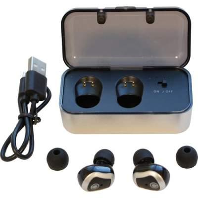 Spracht Blunote Buds TW True Wireless freedom Bluetooth Earbuds (HS-2040)