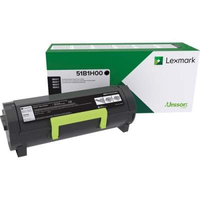 Lexmark Toner Cartridge (51B1H00)