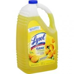 LYSOL Clean/Fresh Lemon Cleaner (77617EA)