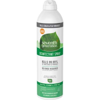 Seventh Generation Disinfectant Cleaner (22981EA)